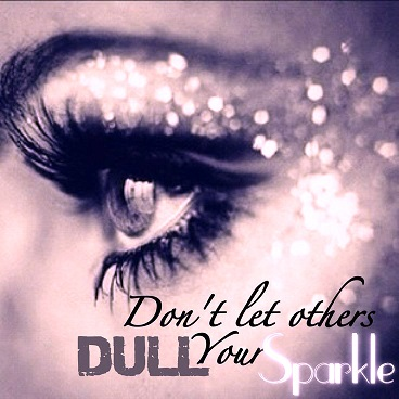 birthday don't let anyone dull your sparkle 2